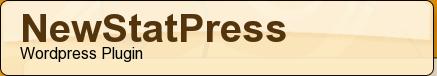 NewStatPress